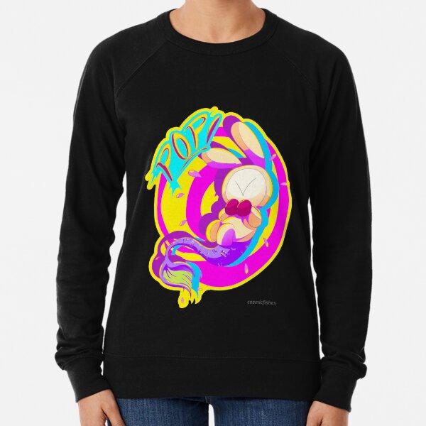 Teleporting Lheur Lightweight Sweatshirt