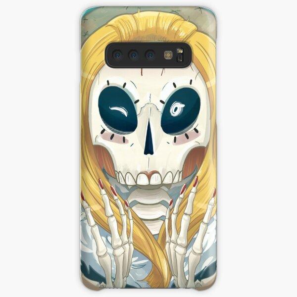 Madame Lich  Samsung Galaxy Snap Case