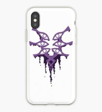 The Mark of Grima iPhone Case