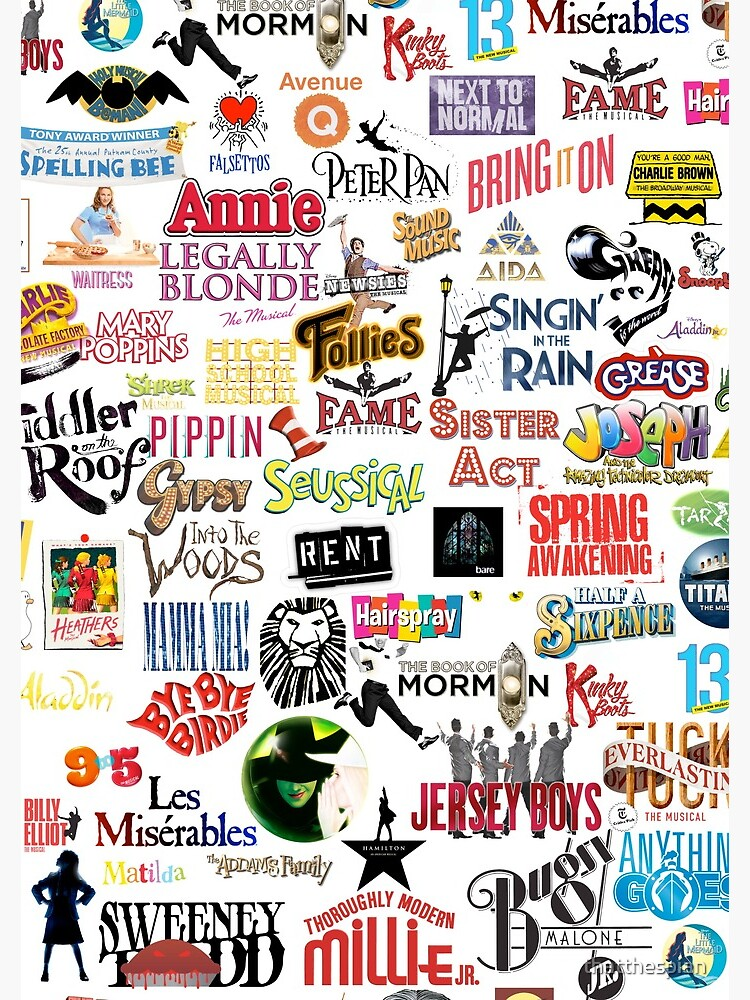 Musical Logos by thatthespian