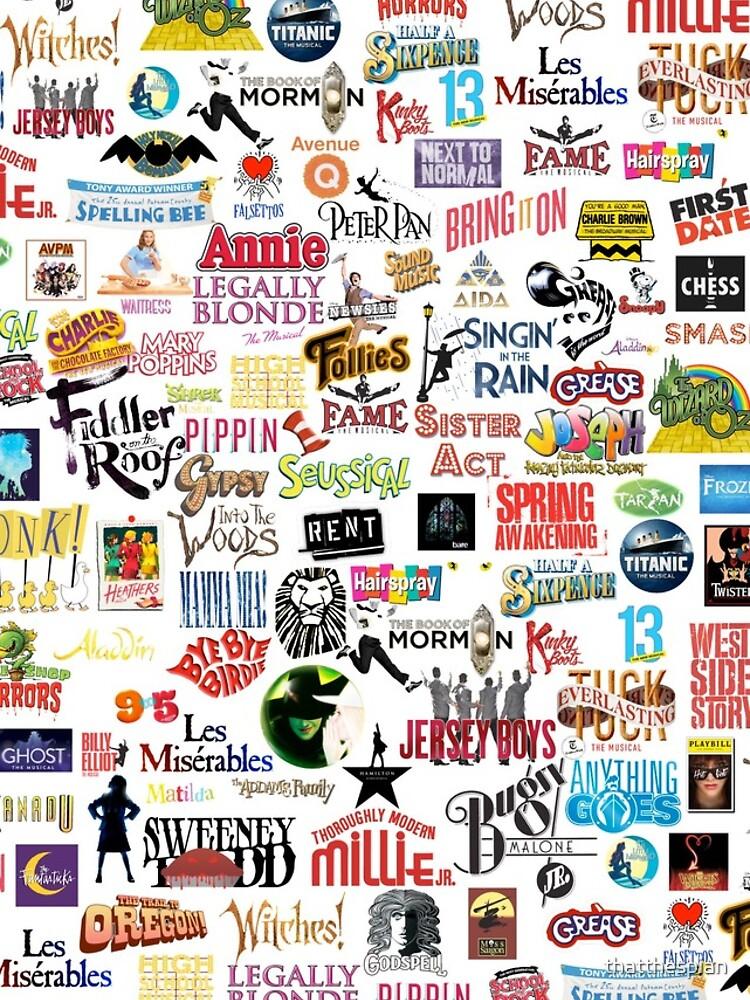 «Logos musicaux» par thatthespian