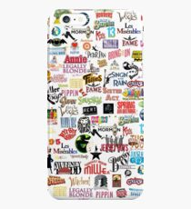 Musical Logos (Cases, Duvets, Books, Clothes etc) iPhone 6s Plus Case