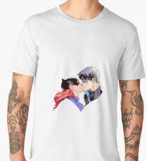 Babs and Dick Men's Premium T-Shirt