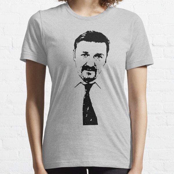 David Brent Essential T-Shirt