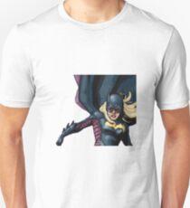 Bats Steph Unisex T-Shirt