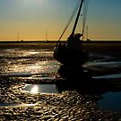 Meols Beach by Paul Reay
