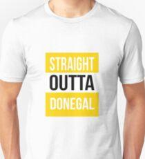Donegal Unisex T-Shirt