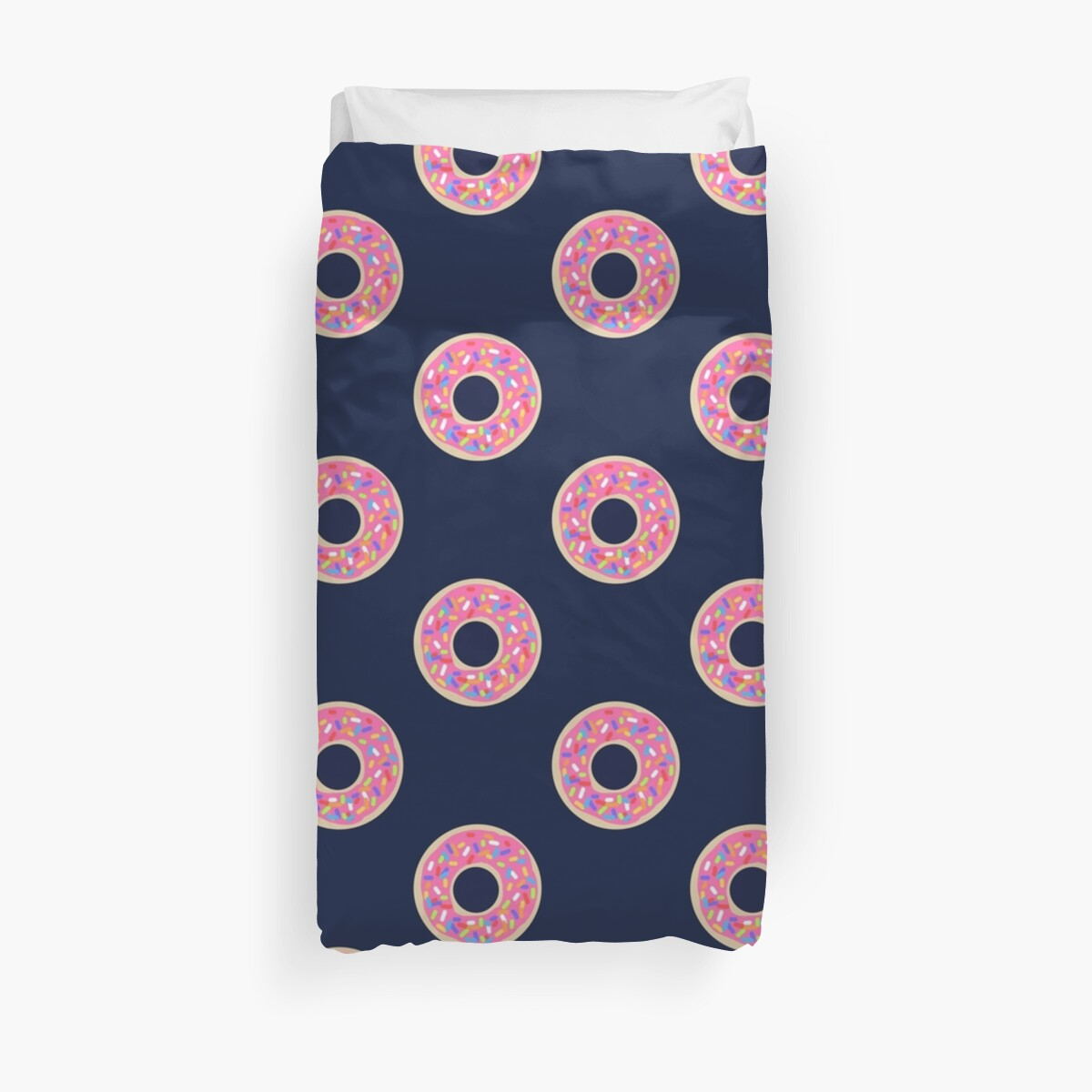 Donuts, Donuts & More Donuts by aussieidiots