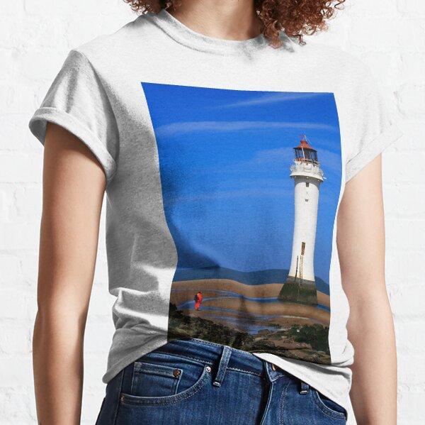 New Brighton Lighthouse Classic T-Shirt