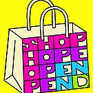 Shop Hope Open Pend by alannarwhitney