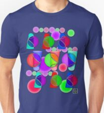 """""""Viviani Tumblers""""© Unisex T-Shirt"""