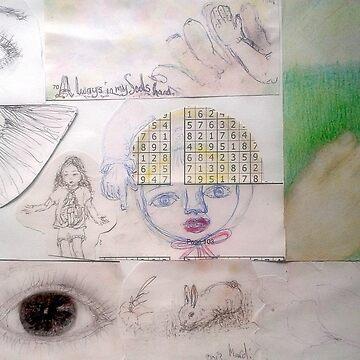Kaliedascopic Journey by MardiGCalero
