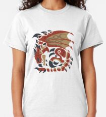 Rathalos Classic T-Shirt