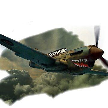 Warhawk by victor