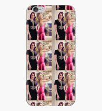 Hicsqueak - Pippa & Hecate manip iPhone Case