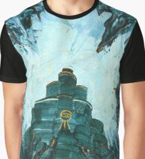 In The Deep Graphic T-Shirt