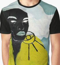 My Eyes Graphic T-Shirt