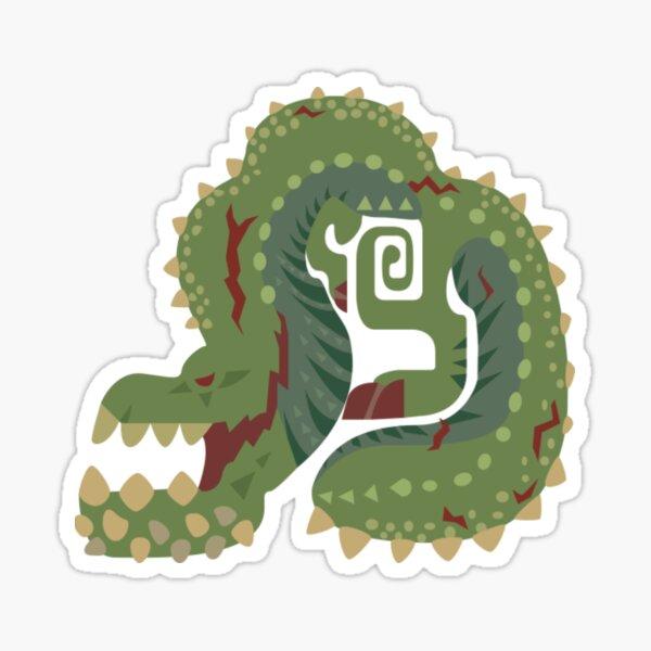 Deviljho Sticker