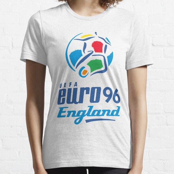 Euro 96 Logo Essential T-Shirt