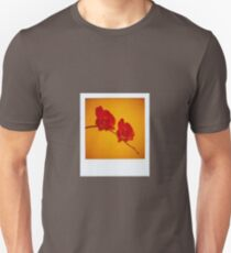 orchid polaroid T-Shirt