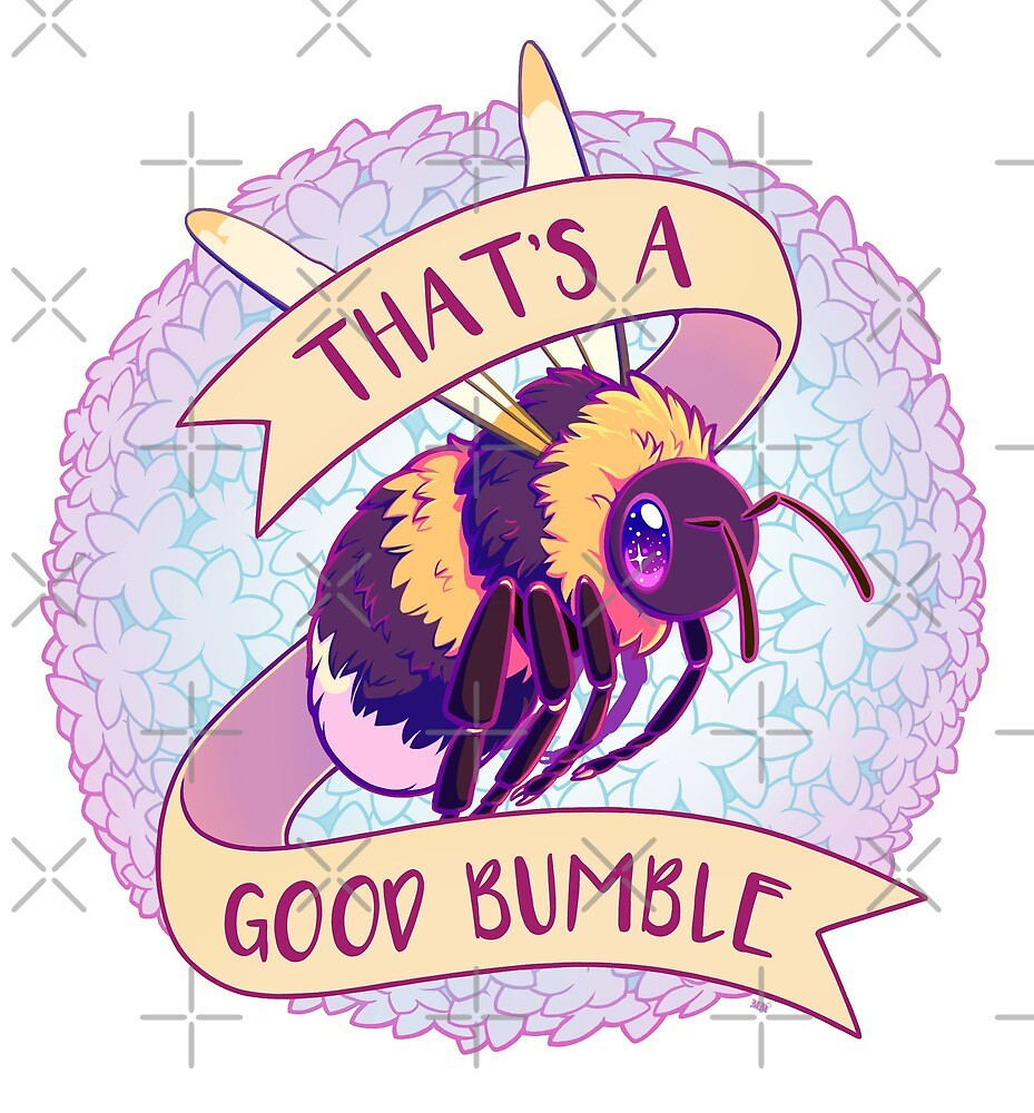 That's a Good Bumble by Mary Capaldi