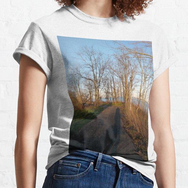 Birch, Plant Classic T-Shirt