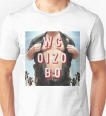 Mr. Oizo - Wrong Cops T-Shirt