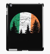 Irleand moon iPad Case/Skin