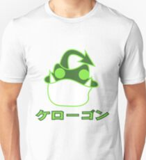 Official KERROWGON JP (Blinx: The Time Sweeper) Unisex T-Shirt