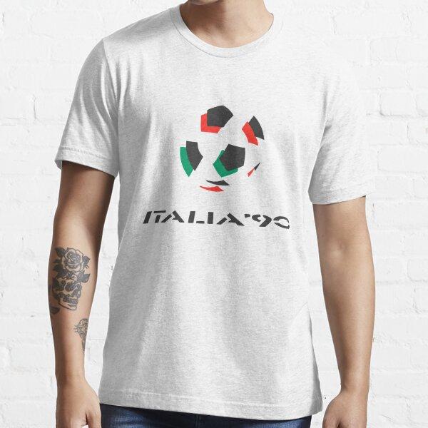 Italia 90 Logo Essential T-Shirt