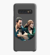 Clawen  Case/Skin for Samsung Galaxy