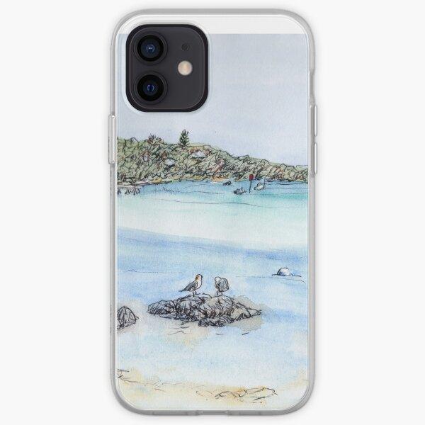 Australian Scene - Augusta, WA, Aus. iPhone Soft Case