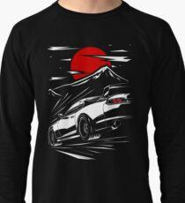 Sudadera ligera Toyota Supra MKIV | Haruna