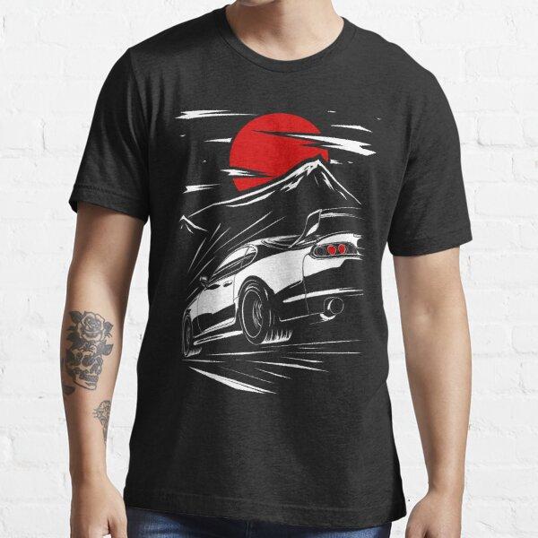 Toyota Supra MKIV | Haruna Essential T-Shirt