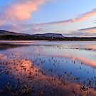 Bunduff Lough by Adrian McGlynn