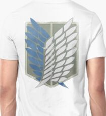 Join or Die (Battle Worn) T-Shirt