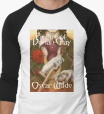 The Picture of Dorian Gray Men's Baseball ¾ T-Shirt
