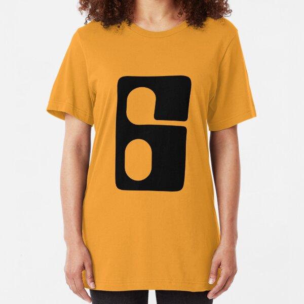 Rollerball - Houston Energy - Jonathan E. Slim Fit T-Shirt