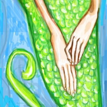 Le Sirene by NoraMojas