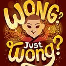 Just Wong by Risa Rodil