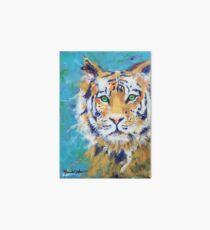 Tiger 1 Art Board