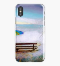 Remembering Summer iPhone Case/Skin