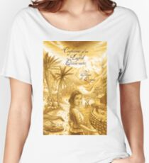 Thomas De Quincey's Confessions of an English Opium-Eater Women's Relaxed Fit T-Shirt