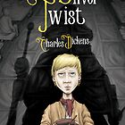 Charles Dickens' Oliver Twist by Gareth Southwell