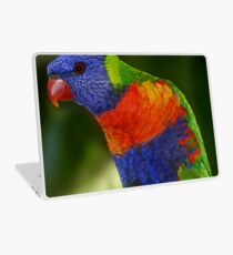 Rainbow Lorikeet Laptop Skin