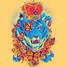The Siberian Monarch by Elisha Hale