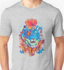 The Siberian Monarch Unisex T-Shirt