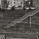 Treppe by metronomad