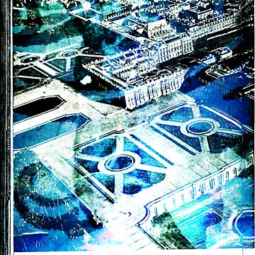 Versailles by olivesarmy
