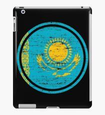 Kazakhstan iPad Case/Skin
